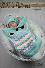 Best crochet owl blanket pattern Reviews
