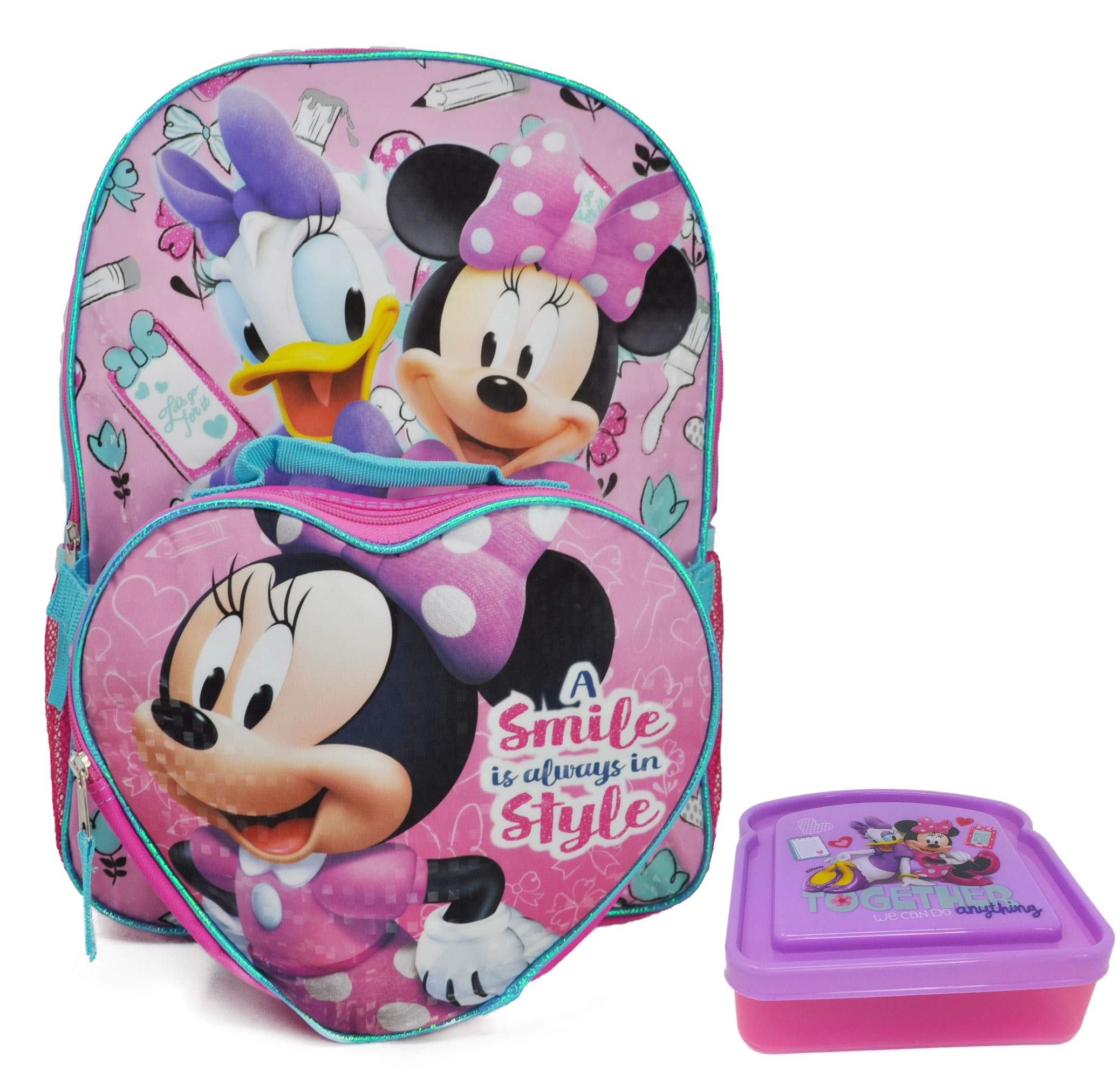 Toy Story 4 Lunch Box Bo Peep A17298