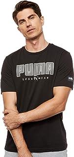 PUMA Men's Athletics T-Shirt