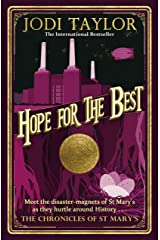 Hope for the Best (Chronicles of St Mary's) Kindle Edition