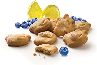 Appleways Simply Wholesome Blueberry Lemon Crispy Bites
