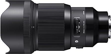 85mm F1.4 Art DG HSM for Sony E