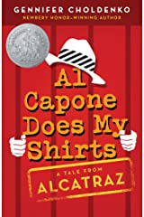 Al Capone Does My Shirts Kindle Edition