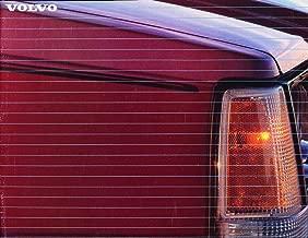 Best volvo 740 gle turbo Reviews