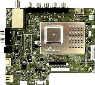 TEKBYUS 55.76R01.A01 (91.76R10.A01G) Main Board E480-B2 E48-C2