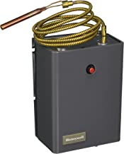 Honeywell R8182H-1070 Junction Box Mount Combination Protectorelay and Hydronic Heating Control
