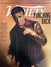 VARIETY MAGAZINE - ISSUE 30 JULY 23, 2019 SYLVESTER STALLONE