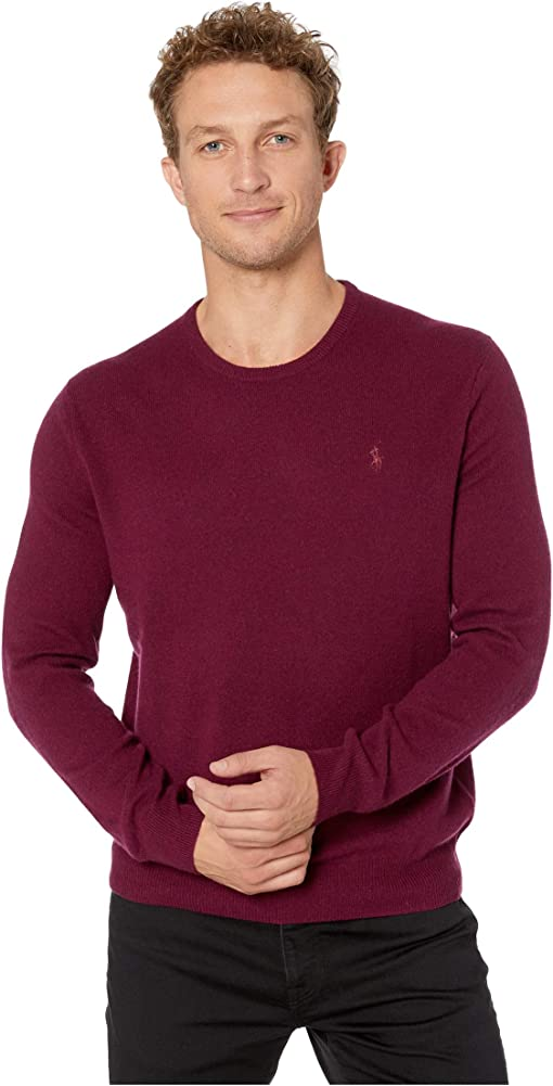 Classic Burgundy Heather