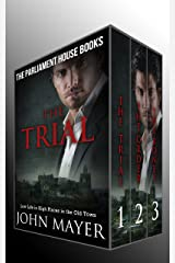 Parliament House Books : Books 1 - 3: The First Box Set Kindle Edition