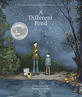 A Different Pond (Fiction Picture Books)