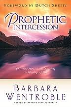 Prophetic Intercession