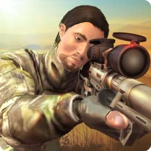 Army Basecamp Sniper Shooter Rules of Survival in Army Arena: Shot & Kill Terrorist Attack In Battle Simulator Thrilling Adventure Game