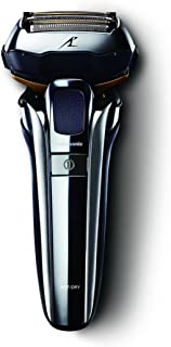 Panasonic 5-Blade Shaver with Multi-Flex 5D Head & Cleaning Station (ES-LV9Q-S841)