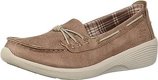 Skechers Women`s Arya-Sail with Me Sneaker