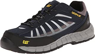 Men's Infrastructure Steel Toe Work Shoe