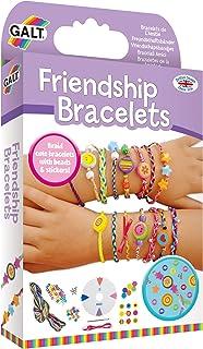Galt Toys, Friendship Bracelets, Craft Kit for Kids, Ages 7 Years Plus