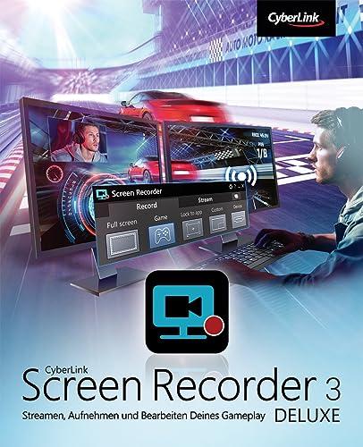 -  CyberLink Screen