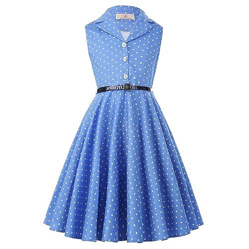 0b43940d99755 Kids Vintage Dresses: Amazon.com