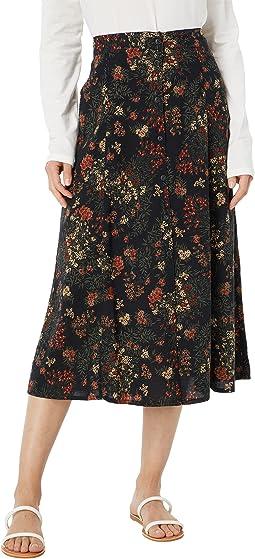 Manzana Pull-On Skirt