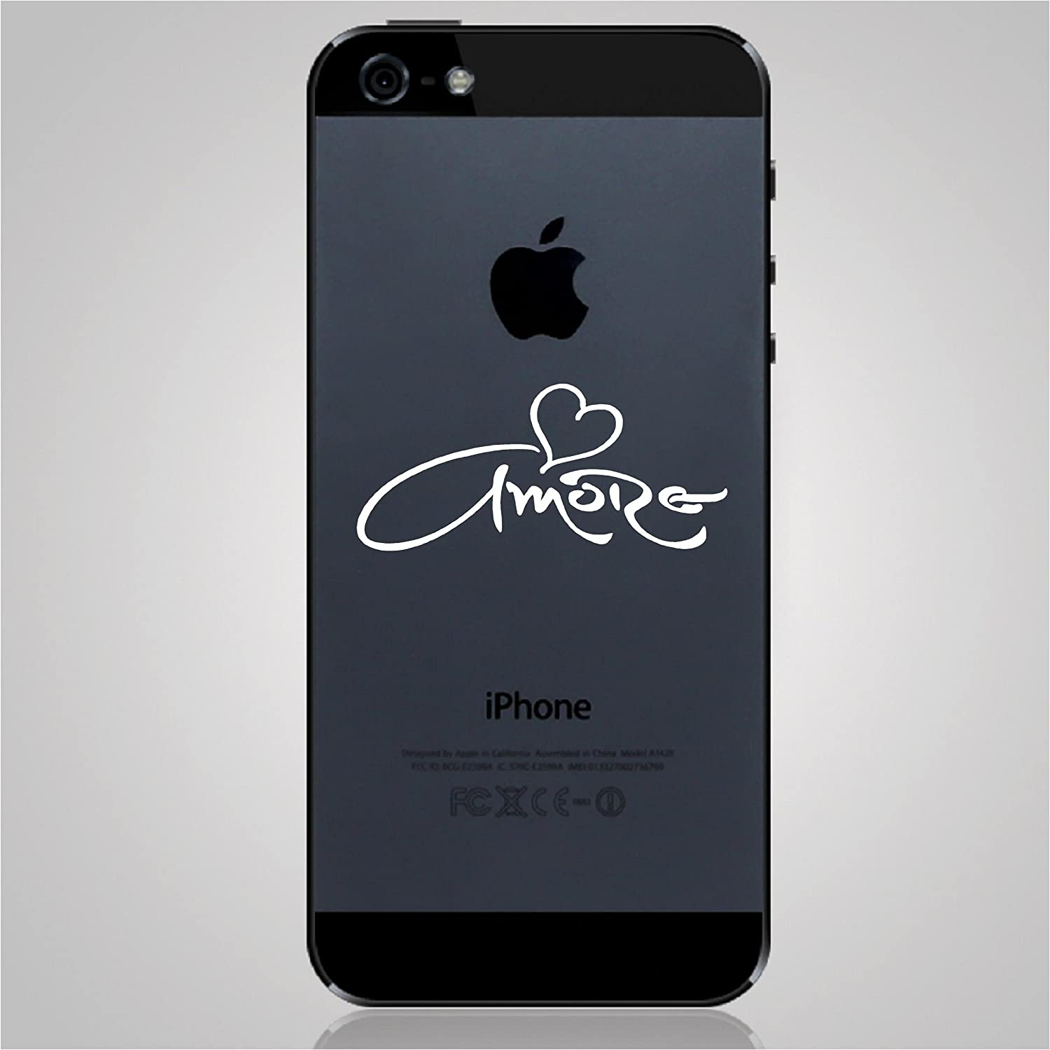 Amore Heart Ranking TOP16 Deisgn Iphone Outlet ☆ Free Shipping Ipad Macbook Skin Decal Laptop Sticker