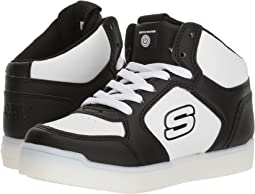 SKECHERS KIDS Energy 90610L Lights (Little Kid/Big Kid)