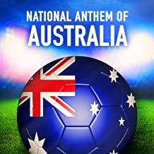 Australia: Advance Australia Fair (Australian National Anthem) - Single