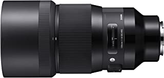 SIGMA 135mm F1.8 DG HSM | Art A017 SONY-Eマウント用 ミラーレス(フルサイズ)専用