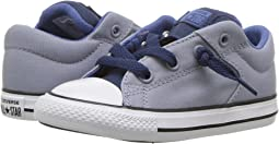 Converse Kids - Chuck Taylor All Star High Street Slip (Infant/Toddler)