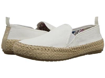 EMU Australia Kids Gum Teens (Little Kid/Big Kid) (Coconut) Girls Shoes