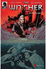 The Witcher: Fox Children #3 Kindle Edition