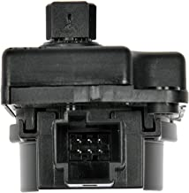 Dorman - OE Solutions 604-291 Air Door Actuator With Manual Or Dual Zone A/C