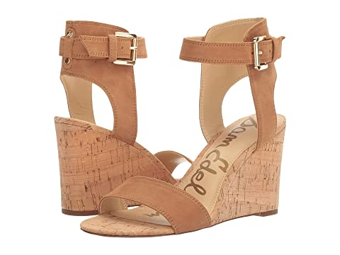 Sam Edelman Women's Willow Brown M 7nmnfEDK