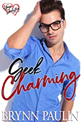 Geek Charming (Yours Everlasting Series Book 8) Kindle Edition