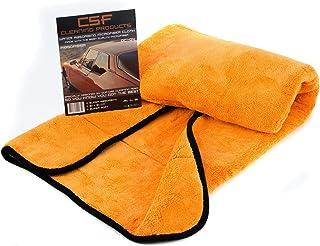 CSF DC 04, orange, 90 x 60cm