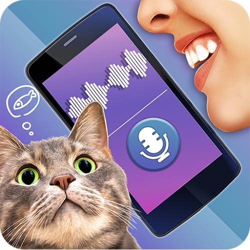 Translator Cat Simulator Joke