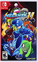 Mega Man 11 Nintendo Switch by Capcom