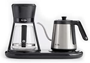The Mr. Coffee Brand Introduces New At-Home Pour Over System