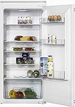 Amica EVKS16175 Kühlschrank/A / 122,1 cm Höhe / 99 kWh/Jahr / 206 Liter Kühlteil / 4 Glasablagen Sicherheitsglas mit Rahmen/weiß