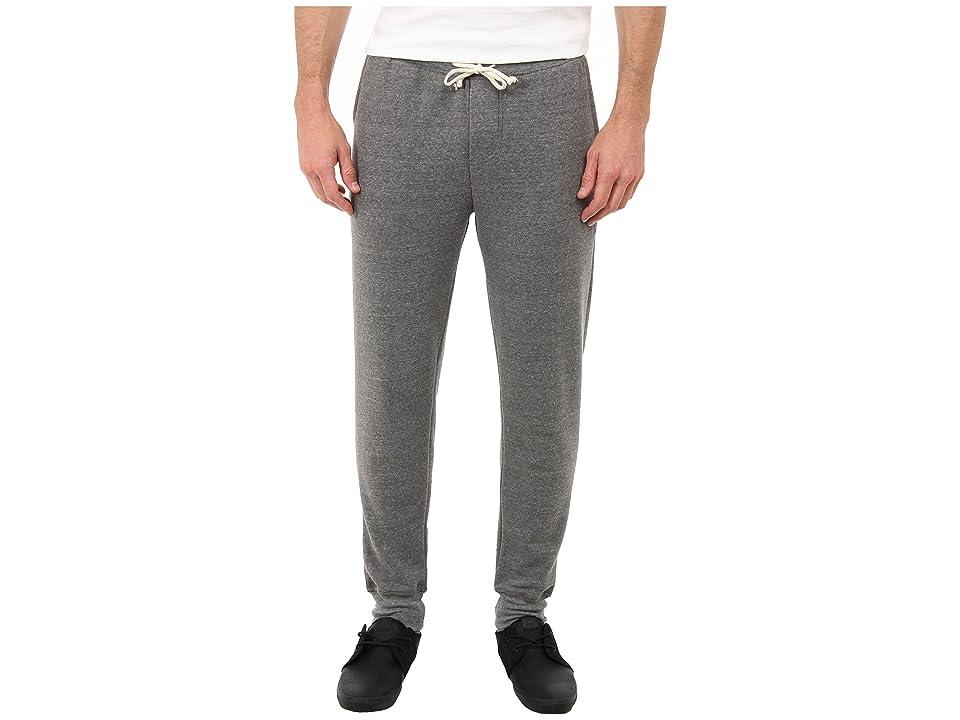 Alternative Dodgeball Eco Fleece Pants (Eco Grey) Men