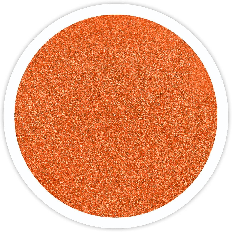 1 Lb. orange Unity Sand