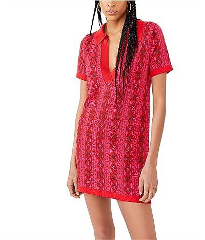 Free People Kitt Mini Dress