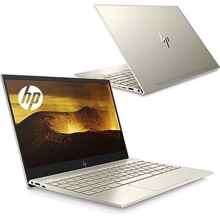 HP ノートパソコン Core i5 8GB 512GB SSD Windows10 13.3インチ フルHD タッチパネルディスプレイ HP ENVY 13 Microsoft Office付き(型番:18K14PA-AAAB)