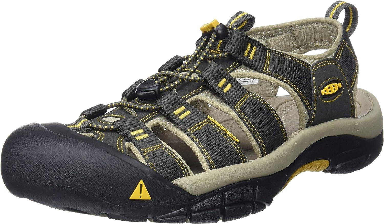 Keen Newport H2, Men's Low Trekking and Walking shoes