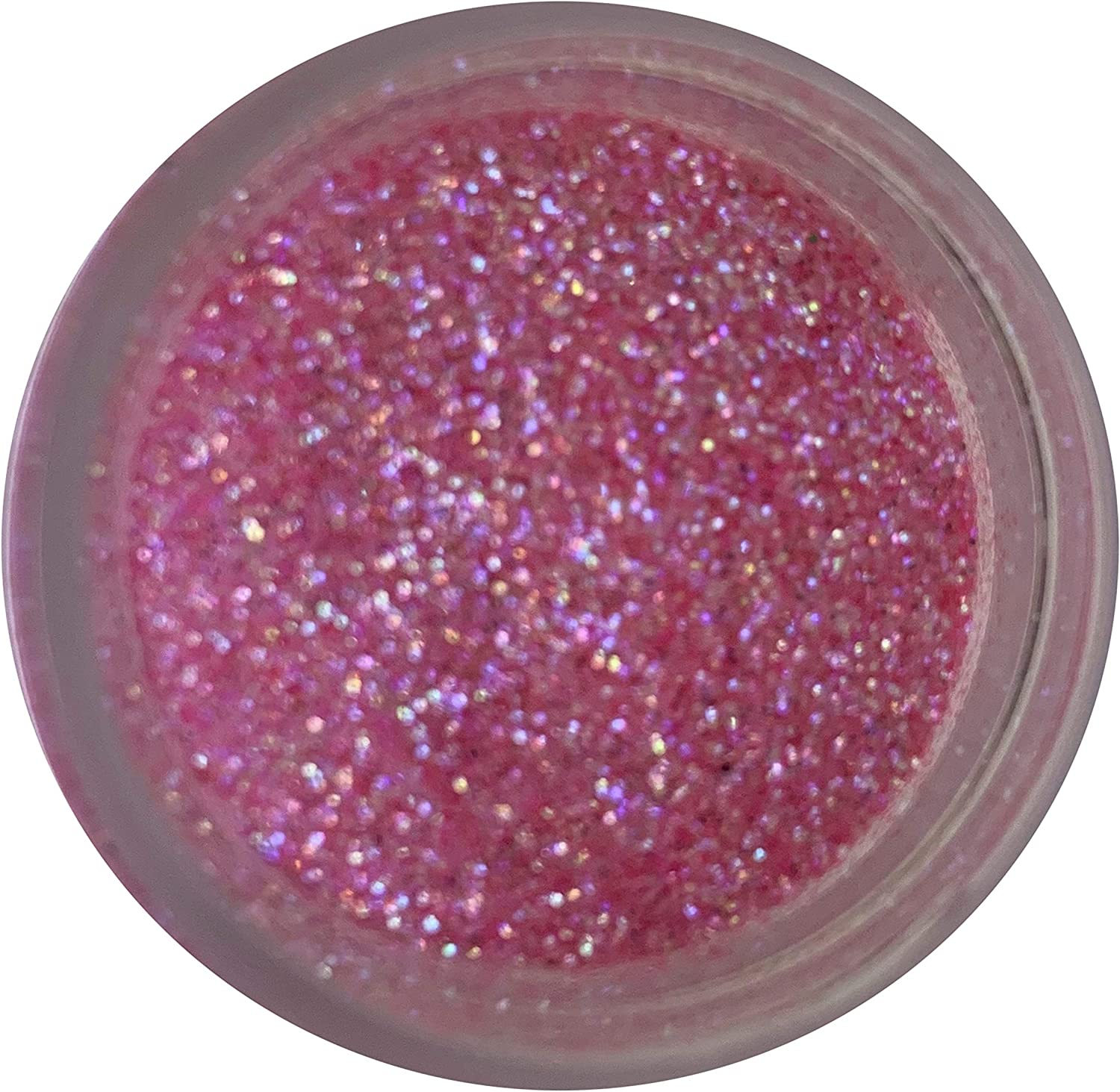 Now on sale PINK ROSE Disco Cake 5 grams po In a popularity cake container decorating each