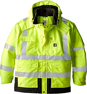 Men's Big High Visibility Sherwood Jacket