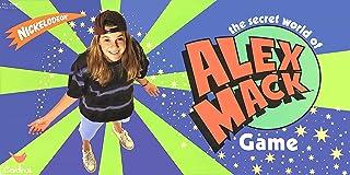 The Secret World of Alex Mack Game