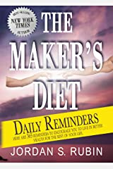 The Maker's Diet Daily Reminders Kindle Edition