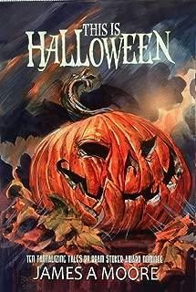 dream english halloween