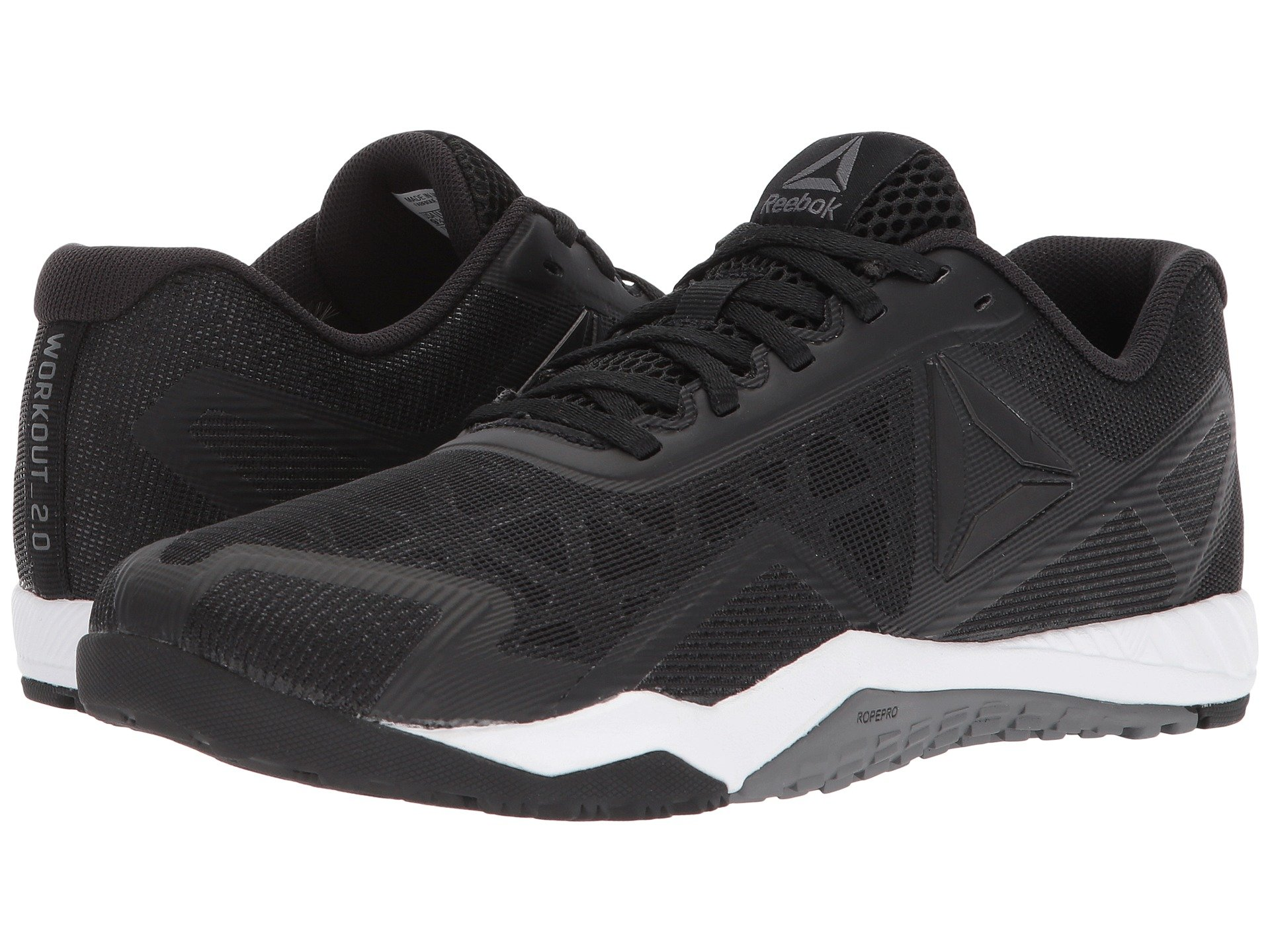 reebok reago essential at 6pmreebok ros workout tr 2 0