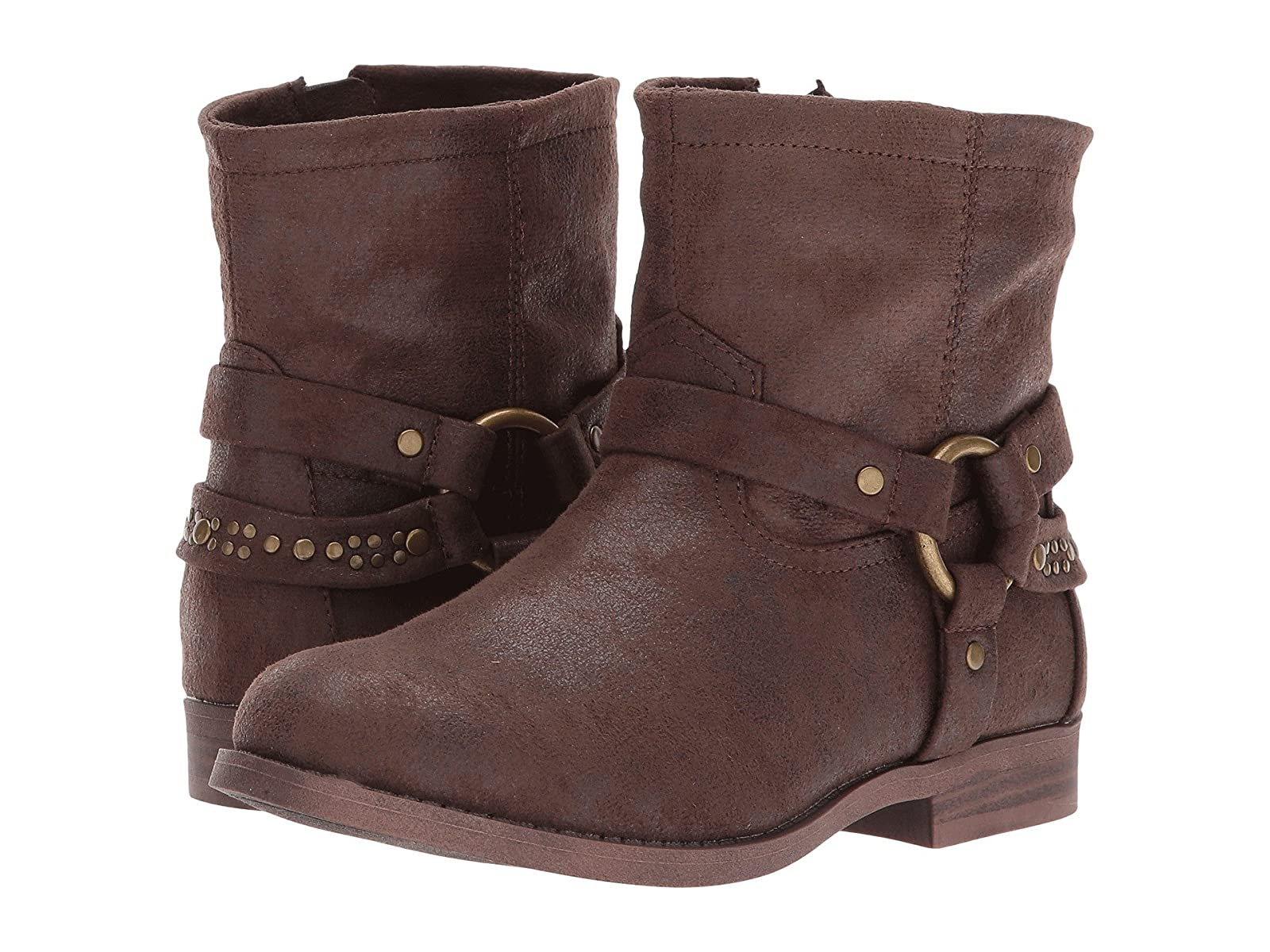 Frye Kids Harness Strappy (Little Kid/Big Kid)Affordable and distinctive shoes
